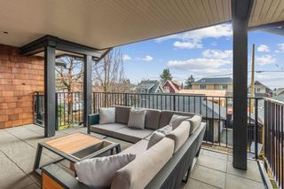Photo 12: 343 E 12TH Street in North Vancouver: Central Lonsdale 1/2 Duplex for sale : MLS®# R2545625