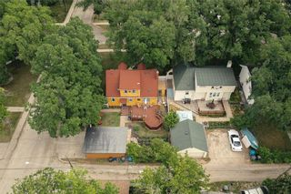 Photo 29: 100 Hazel Dell Avenue in Winnipeg: Fraser's Grove Residential for sale (3C)  : MLS®# 202116299