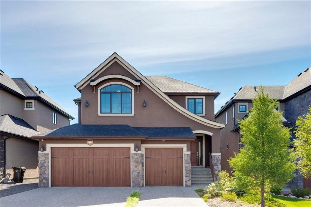 Main Photo: 22 ASPEN SUMMIT Green SW in Calgary: Aspen Woods Detached for sale : MLS®# C4303716