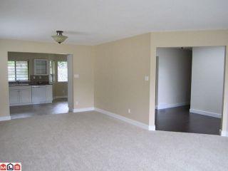 Photo 9: 20095 50TH AV in Langley: Langley City House for sale : MLS®# F1113620