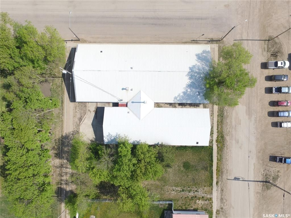 Main Photo: 642 Ursuline Avenue in Bruno: Commercial for sale : MLS®# SK850178
