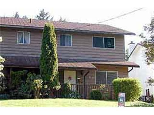 Main Photo: B 415 Gamble Pl in VICTORIA: Co Colwood Corners Half Duplex for sale (Colwood)  : MLS®# 237472