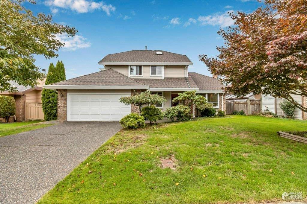 "Main Photo: 10535 164 Street in Surrey: Fraser Heights House for sale in ""FRASER GLEN"" (North Surrey)  : MLS®# R2622838"