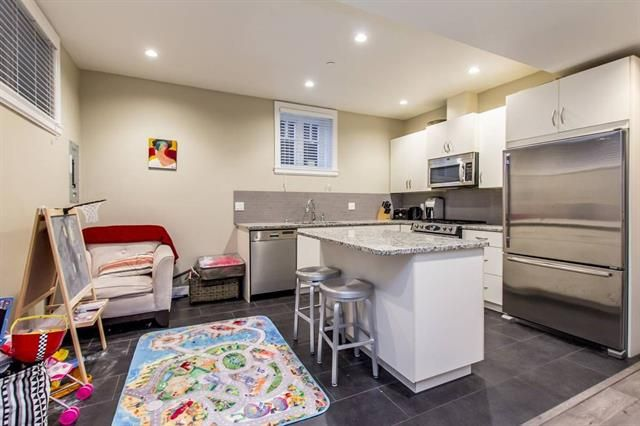 Photo 16: Photos: 3309 W 12TH AV in VANCOUVER: Kitsilano House for sale (Vancouver West)  : MLS®# R2219049