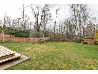 """Photo 38: 36042 S AUGUSTON Parkway in Abbotsford: Abbotsford East House for sale in """"Auguston"""" : MLS®# R2546012"""