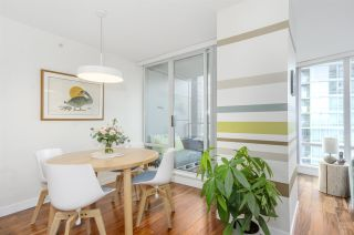 """Photo 9: 806 1438 RICHARDS Street in Vancouver: Yaletown Condo for sale in """"AZURA 1"""" (Vancouver West)  : MLS®# R2541755"""