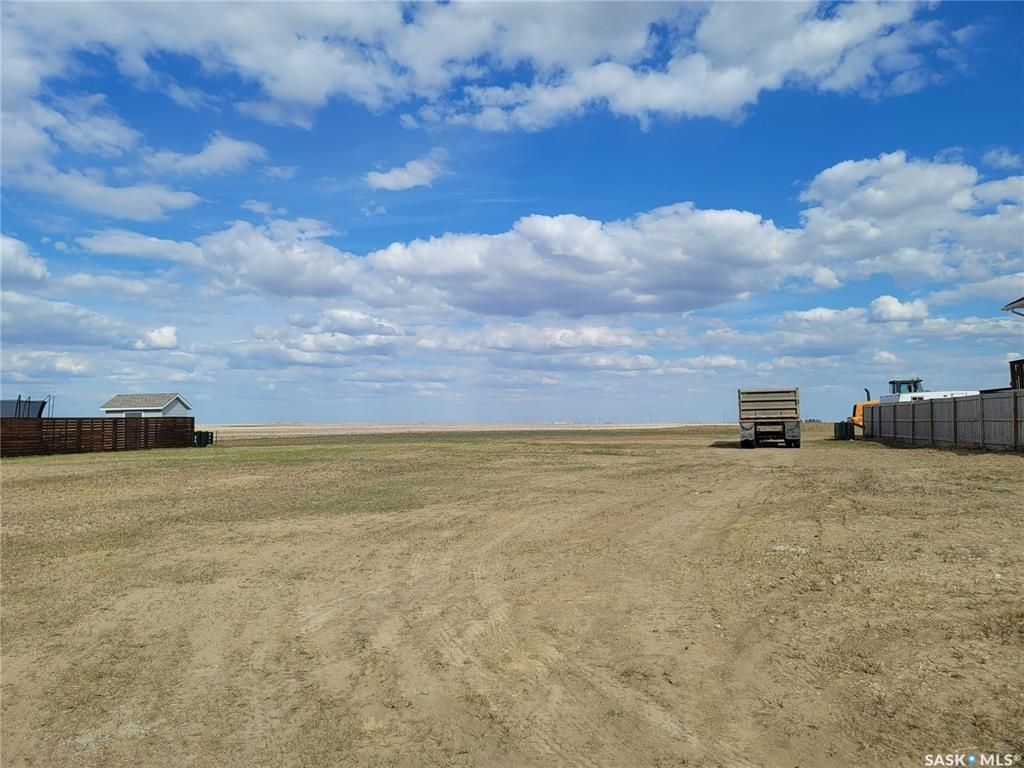 Main Photo: 709 Valleyview Drive in Delisle: Lot/Land for sale : MLS®# SK837373
