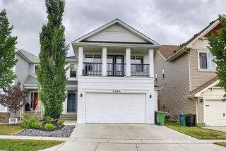 Photo 2: 1484 Copperfield Boulevard SE in Calgary: Copperfield Detached for sale : MLS®# A1137826