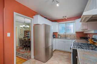Photo 10: 3514 W 14TH Avenue in Vancouver: Kitsilano House for sale (Vancouver West)  : MLS®# R2590984
