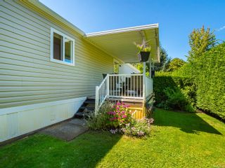 Photo 47: 1 6990 Dickinson Rd in : Na Lower Lantzville Manufactured Home for sale (Nanaimo)  : MLS®# 882618