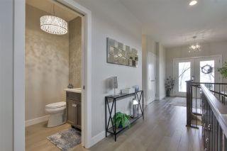 Photo 4: 31 FOSBURY Link: Sherwood Park House for sale : MLS®# E4240241