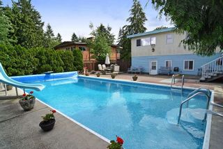 Photo 18: 20711 46 AVENUE in Langley: Langley City House for sale : MLS®# R2077062