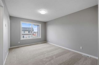 Photo 18: 7376 CHIVERS Crescent in Edmonton: Zone 55 House Half Duplex for sale : MLS®# E4235237