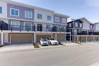 """Photo 26: 28 8370 202B Street in Langley: Willoughby Heights Townhouse for sale in """"KENSINGTON LOFTS"""" : MLS®# R2546276"""