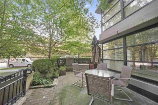 Photo 17: 112 5380 OBEN STREET in Vancouver: Collingwood VE Condo for sale (Vancouver East)  : MLS®# R2409582