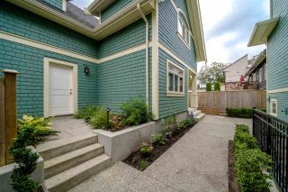 Photo 20: 1848 W 14TH AVENUE in Vancouver: Kitsilano House for sale (Vancouver West)  : MLS®# R2526943