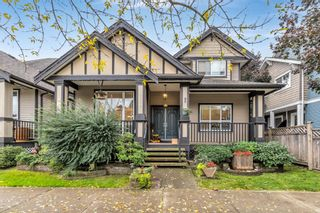 Main Photo: 19336 72A Avenue in Surrey: Clayton House for sale (Cloverdale)  : MLS®# R2624003