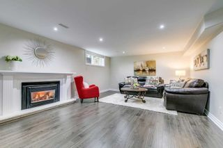 Photo 31: 185 Dornie Road in Oakville: Eastlake House (Bungalow) for sale : MLS®# W4905401