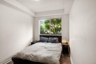 Photo 11: 110 825 Goldstream Ave in : La Langford Proper Condo for sale (Langford)  : MLS®# 875349