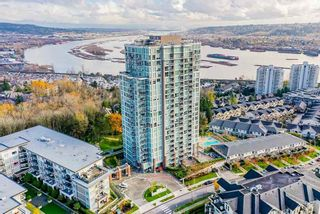 """Photo 38: 1512 271 FRANCIS Way in New Westminster: Fraserview NW Condo for sale in """"PARKSIDE"""" : MLS®# R2518928"""