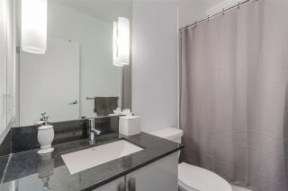"""Photo 12: 702 121 BREW Street in Port Moody: Port Moody Centre Condo for sale in """"Room"""" : MLS®# R2278279"""
