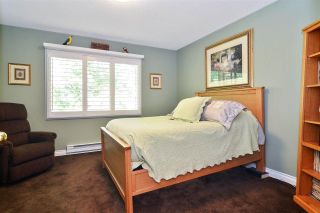 """Photo 17: 25 21138 88 Avenue in Langley: Walnut Grove Townhouse for sale in """"SPENCER GREEN"""" : MLS®# R2582937"""
