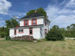 Photo 4: 1023 Meadowville Station Road in Meadowville: 108-Rural Pictou County Residential for sale (Northern Region)  : MLS®# 202011771