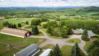 Photo 2: 290214 240 Street W: Rural Foothills County Detached for sale : MLS®# C4303287