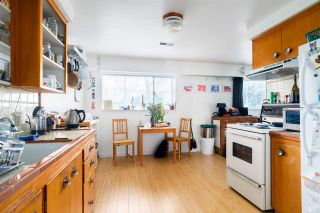 """Photo 21: 840 E 16TH Avenue in Vancouver: Fraser VE House for sale in """"Fraserhood/ Mount Pleasant"""" (Vancouver East)  : MLS®# R2592572"""