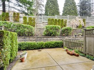 """Photo 9: 50 9088 HALSTON Court in Burnaby: Government Road Townhouse for sale in """"Terramor"""" (Burnaby North)  : MLS®# V1059563"""