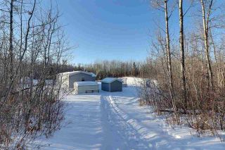 Photo 18: 111-58533 RR 113: Rural St. Paul County Manufactured Home for sale : MLS®# E4229449