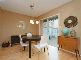 Photo 6: 13 515 Mount View Ave in VICTORIA: Co Hatley Park Row/Townhouse for sale (Colwood)  : MLS®# 774647
