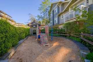 Photo 19: 20 7428 SOUTHWYNDE AVENUE in Burnaby: South Slope Townhouse for sale (Burnaby South)  : MLS®# R2164407