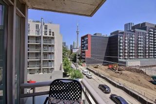 Photo 7: 38 Niagara St Unit #404 in Toronto: Waterfront Communities C1 Condo for sale (Toronto C01)  : MLS®# C3546275