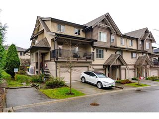 "Photo 1: 70 9525 204 Street in Langley: Walnut Grove Townhouse for sale in ""TIME"" : MLS®# R2522031"