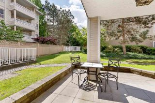 """Photo 23: 107 8142 120A Street in Surrey: Queen Mary Park Surrey Condo for sale in """"Sterling Court"""" : MLS®# R2583529"""