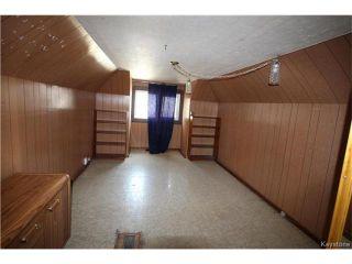 Photo 6: 474 Riverton Avenue in Winnipeg: Elmwood Residential for sale (3A)  : MLS®# 1708635