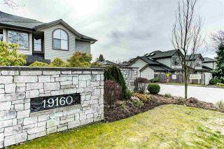 "Photo 21: 71 19160 119 Avenue in Pitt Meadows: Central Meadows Townhouse for sale in ""Windsor Oak"" : MLS®# R2552041"