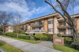 """Main Photo: 106 1235 W 15TH Avenue in Vancouver: Fairview VW Condo for sale in """"SHAUGHNESSY"""" (Vancouver West)  : MLS®# R2549997"""