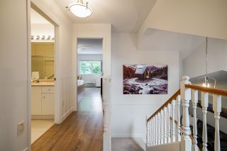 """Photo 26: 5 11965 84A Avenue in Delta: Annieville Townhouse for sale in """"Fir Crest Court"""" (N. Delta)  : MLS®# R2600494"""