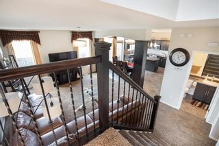 Photo 17: 39 Abbeydale Crescent in Winnipeg: Bridgwater Forest Residential for sale (1R)  : MLS®# 202018398