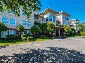 Main Photo: 412 522 SMITH Avenue in Coquitlam: Coquitlam West Condo for sale : MLS®# R2018889