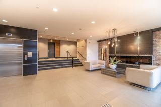 Photo 35: 201 220 SALTER Street in New Westminster: Queensborough Condo for sale : MLS®# R2557447