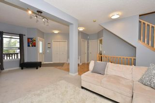 Photo 9: 121 EVERWOODS Court SW in Calgary: Evergreen Detached for sale : MLS®# C4306108