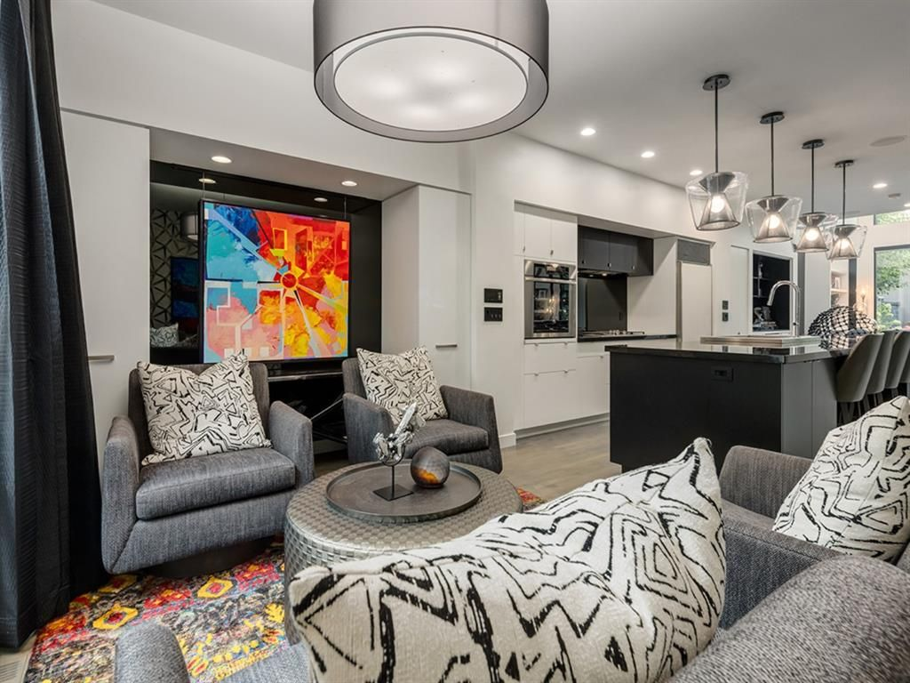 Photo 10: Photos: 515 21 Avenue SW in Calgary: Cliff Bungalow Row/Townhouse for sale : MLS®# A1035349