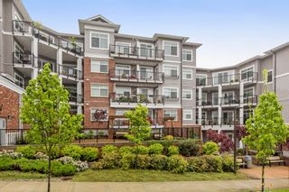 """Photo 25: 505 6480 195A Street in Surrey: Clayton Condo for sale in """"SALIX"""" (Cloverdale)  : MLS®# R2581896"""