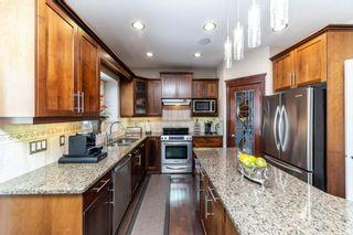 Photo 12: 9 Loiselle Way: St. Albert House for sale : MLS®# E4247549