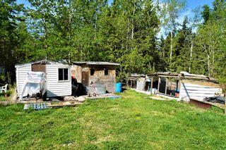 Photo 12: TWP 631 SH 831: Rural Thorhild County Manufactured Home for sale : MLS®# E4246906