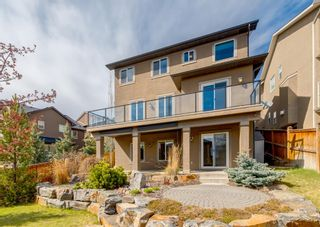 Photo 43: 66 ASPENSHIRE Place SW in Calgary: Aspen Woods Detached for sale : MLS®# A1106205