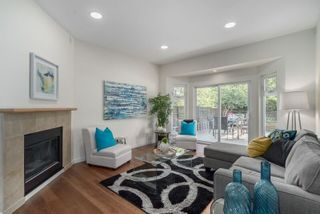 Photo 2: 52 W 16TH Avenue in Vancouver: Cambie Townhouse for sale (Vancouver West)  : MLS®# R2087237